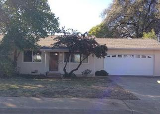 Foreclosure Home in Redding, CA, 96001,  LAKEVIEW DR ID: F3159951