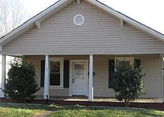 Foreclosure Home in Concord, NC, 28025,  DOUGLAS AVE NW ID: F3164652