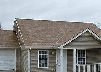 Foreclosure Home in Clarksville, TN, 37042,  MCCLARDY RD ID: F3166194