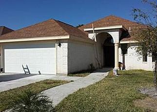Casa en ejecución hipotecaria in Mcallen, TX, 78504,  KINGSBOROUGH AVE ID: F3166372
