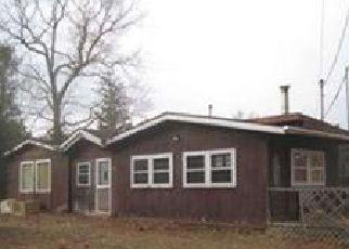 Casa en ejecución hipotecaria in Mays Landing, NJ, 08330,  3RD AVE ID: F3167501