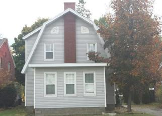 Foreclosure Home in Schenectady, NY, 12304,  ROBINSON ST ID: F3170517