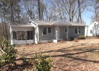 Foreclosure Home in Atlanta, GA, 30315,  GRAND AVE SW ID: F3185228