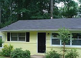 Foreclosure Home in Atlanta, GA, 30315,  1ST AVE SW ID: F3185700
