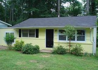 Foreclosure Home in Atlanta, GA, 30315,  1ST AVE SW ID: F3185700