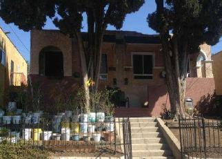 Foreclosure Home in Los Angeles, CA, 90031,  JOHNSTON ST ID: F3185897
