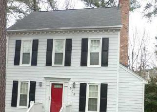 Foreclosure Home in Durham, NC, 27713,  CROSS TIMBERS DR ID: F3185956
