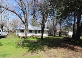 Foreclosure Home in Redding, CA, 96002,  SUNSET LN ID: F3185978