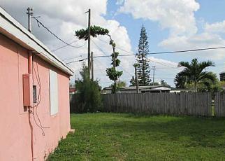 Foreclosure Home in Homestead, FL, 33030,  NE 12TH ST ID: F3186273