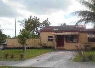 Casa en ejecución hipotecaria in Miami, FL, 33167,  NW 117TH ST ID: F3186712