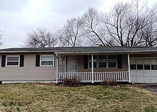 Foreclosure Home in Saint Charles, MO, 63301,  ROYAL DOMAIN DR ID: F3188350