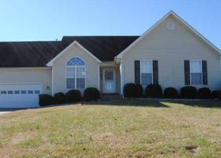 Foreclosure Home in Clarksville, TN, 37043,  ELLSWORTH DR ID: F3188626