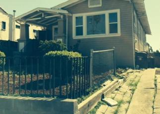 Foreclosure Home in Oakland, CA, 94601,  25TH AVE ID: F3188673
