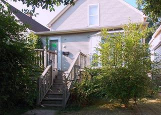Foreclosure Home in Evanston, IL, 60201,  DEMPSTER ST ID: F3190663