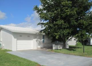 Foreclosure Home in Boynton Beach, FL, 33426,  SW 8TH AVE ID: F3192370
