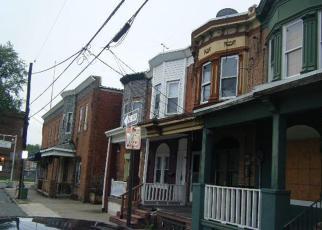 Casa en ejecución hipotecaria in Camden, NJ, 08104,  CHASE ST ID: F3192975