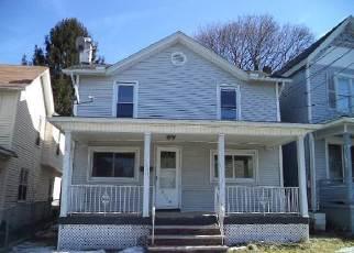 Casa en ejecución hipotecaria in Scranton, PA, 18508,  WAYNE AVE ID: F3193059