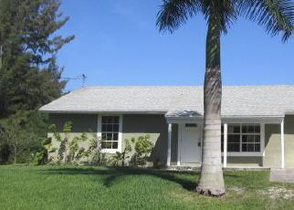 Casa en ejecución hipotecaria in Loxahatchee, FL, 33470,  87TH LN N ID: F3194102