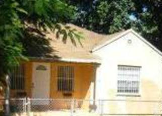 Foreclosure Home in Miami, FL, 33150,  NW 82ND ST ID: F3194174