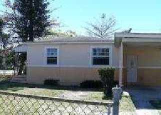 Foreclosure Home in Miami, FL, 33168,  NW 10TH AVE ID: F3194614