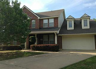 Foreclosure Home in Burleson, TX, 76028,  GOLFING GREEN CT ID: F3196099