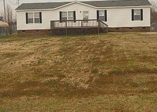 Casa en ejecución hipotecaria in Wilson, NC, 27893,  OLD STANTONSBURG RD ID: F3196116