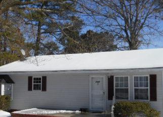Casa en ejecución hipotecaria in Sanford, NC, 27330,  RICE RD ID: F3196169