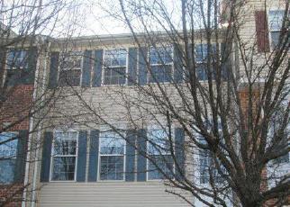 Casa en ejecución hipotecaria in Alexandria, VA, 22315,  CREEK POINT WAY ID: F3196616