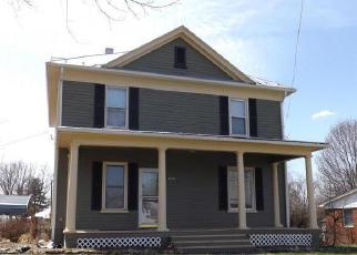 Foreclosure Home in Luray, VA, 22835,  LURAY AVE ID: F3197151