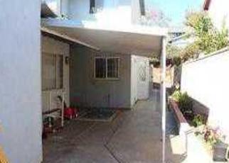 Casa en ejecución hipotecaria in Chula Vista, CA, 91911,  BISHOP ST ID: F3197904