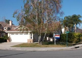 Foreclosure Home in Rancho Cucamonga, CA, 91701,  VENOSA PL ID: F3197977