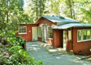 Casa en ejecución hipotecaria in Santa Cruz Condado, CA ID: F3200665