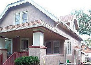 Foreclosure Home in Milwaukee, WI, 53210,  N 40TH ST ID: F3200760