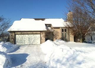 Foreclosure Home in Washtenaw county, MI ID: F3201286