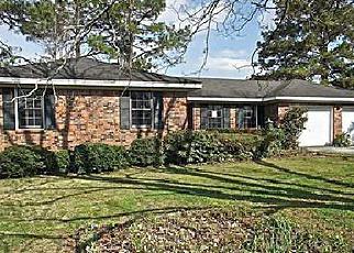 Foreclosure Home in Clanton, AL, 35045,  THRASH RD ID: F3201952