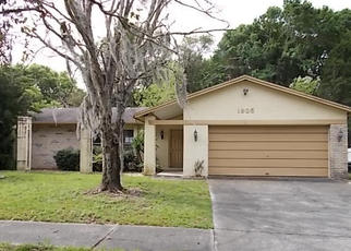 Foreclosure Home in Lutz, FL, 33549,  BLIND POND AVE ID: F3202336