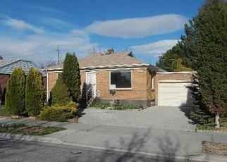 Foreclosure Home in Pocatello, ID, 83201,  WILLARD AVE ID: F3202692