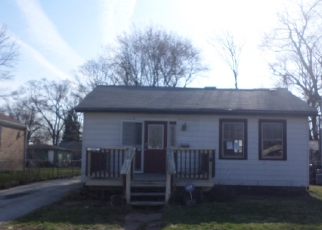Foreclosure Home in Midlothian, IL, 60445,  TRUMBULL AVE ID: F3202768