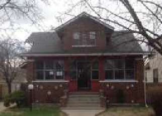 Casa en ejecución hipotecaria in Maywood, IL, 60153,  S 8TH AVE ID: F3202876
