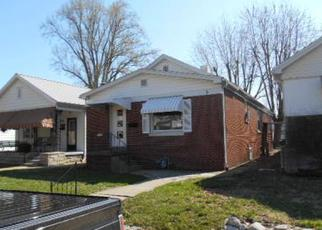Foreclosure Home in Evansville, IN, 47712,  GLENDALE AVE ID: F3202938