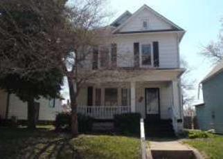 Foreclosure Home in Terre Haute, IN, 47803,  FENWOOD AVE ID: F3202981