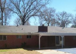 Foreclosure Home in Monroe, LA, 71203,  OAKWOOD DR ID: F3203202