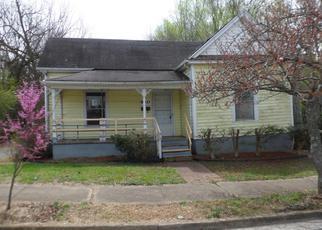 Casa en ejecución hipotecaria in Winston Salem, NC, 27101,  WACHOVIA ST ID: F3203576