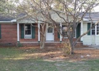 Foreclosure Home in Hope Mills, NC, 28348,  HUNTING RIDGE RD ID: F3203584