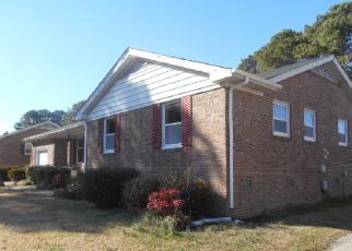 Casa en ejecución hipotecaria in Wilson, NC, 27893,  LONGVIEW DR E ID: F3203643