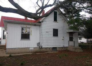 Foreclosure Home in Chillicothe, OH, 45601,  N WATT ST ID: F3203964