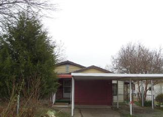 Foreclosure Home in Muskogee, OK, 74401,  COURT ST ID: F3204034