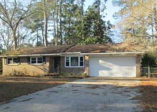 Foreclosure Home in Summerville, SC, 29483,  NIBLICK RD ID: F3204262