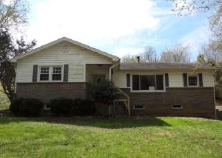 Foreclosure Home in Greeneville, TN, 37745,  JONES QUARRY RD ID: F3204311