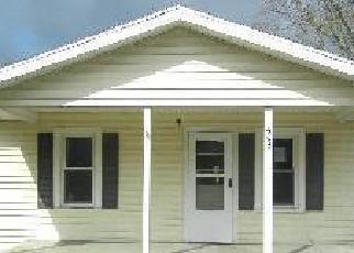 Foreclosure Home in Johnson City, TN, 37604,  S NORTH ST ID: F3204320